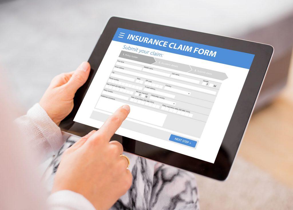 Insurance Claim - Michigan